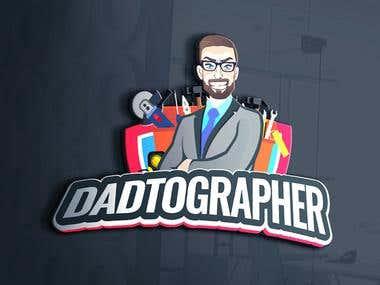 Dadtographer