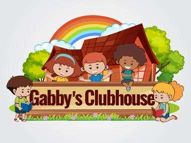 Gabby's Clubhouse