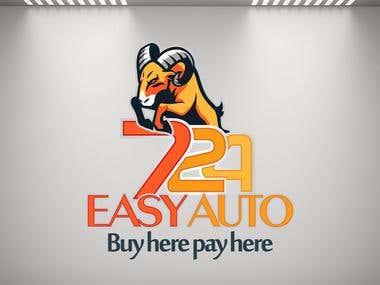 724 Easy Auto