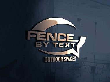 Fence By Text