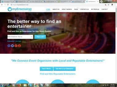 myentertainer.co.uk