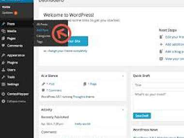 Embed a Live Google+ Hangout Session in WordPress