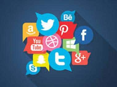 Use Social Media to Boost Email Subscribers in WordPress