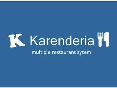 Karenderia Multiple Restaurant System for Delivery purposes.