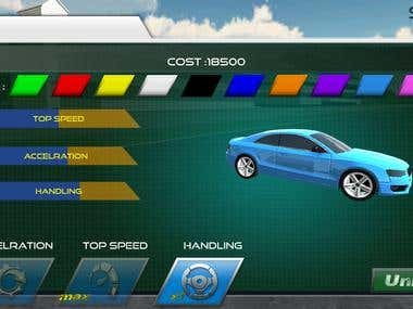 Pro Track Racing