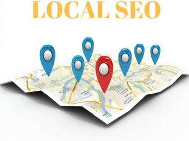 Local SEO for BIPSS