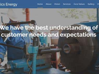 Drillneticsenergy