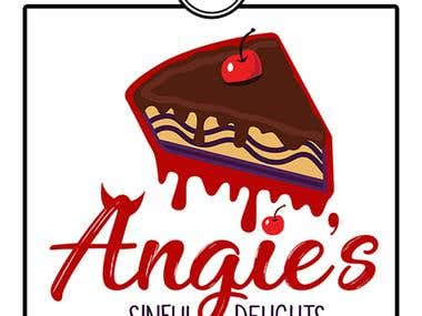 Angie's Sinful Delights