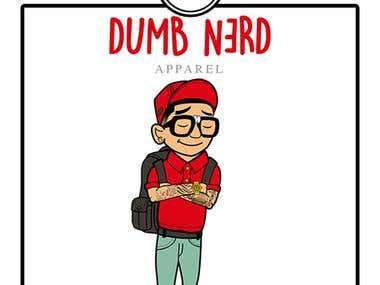 Dumb Nerd Apparel