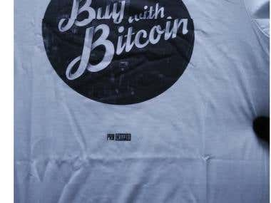 Buy with Bitcoin