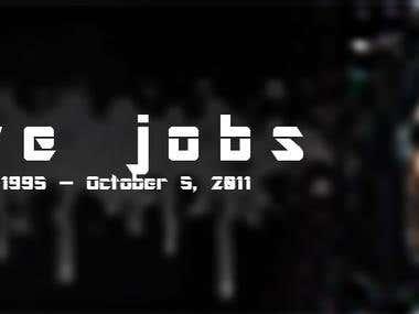 #Cover Photo | Steve Jobs