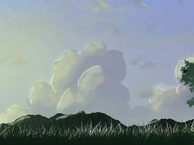 #Sky_cloud