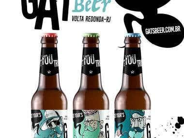 Gats Beer