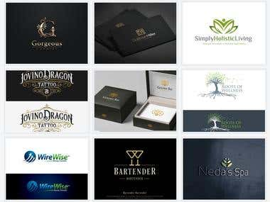 Successful Logo Designs