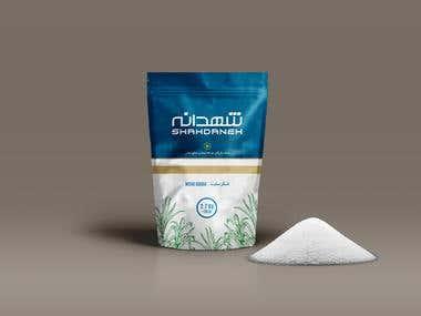 Shahdaneh Package
