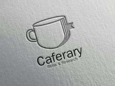 Caferary Logo
