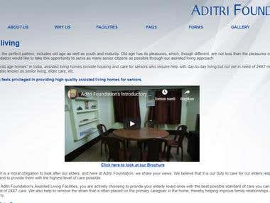 Aditri Foundation