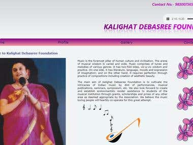 Kalighat Debasree Foundation