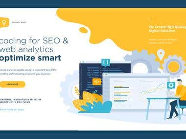 SEO & Web Analytics