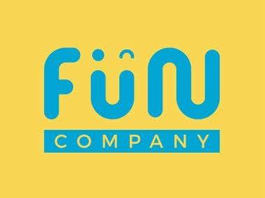 FUN Company Logo