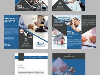 Stationary Design | Corporate Identity