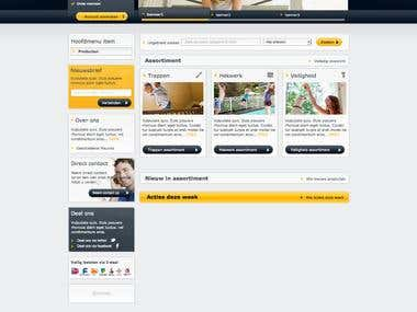 Magento eCommerce & Codeigniter CMS - Mauriks Solutions