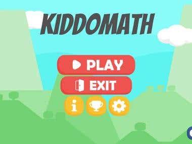 KIDDOMATH