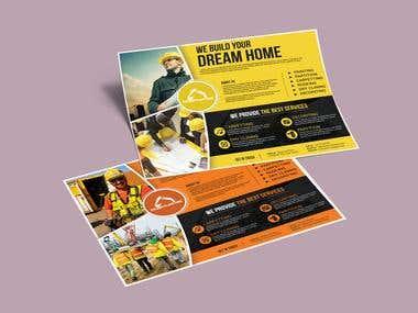 Design a Flyer