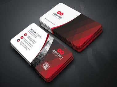 Bussines cards