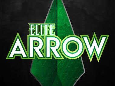 Elite Arrow Profile Logo 7th Dec 2018