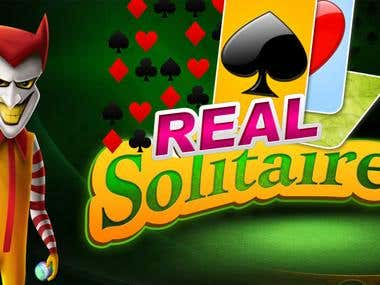 Real Solitaire Royale