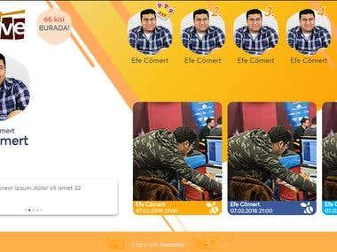 HTML5 & CSS3 Animation