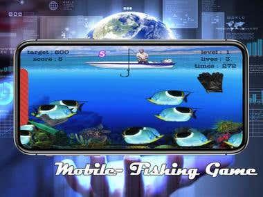 Fishing App