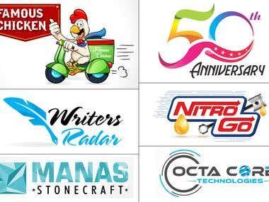 Logo Design by me..
