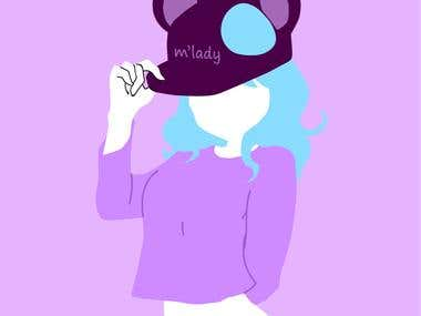 M' Lady