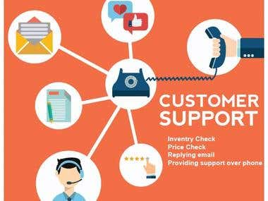 Technical Support phone-support, chat-support, customer-supp