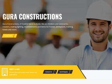 Gura Constructions pvt ltd
