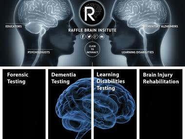 Raffle Brain Institute