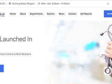 Bhat Medical & Diagnostic Centre