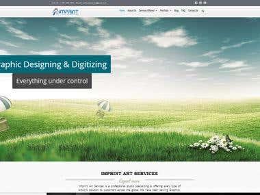 Imprint Services