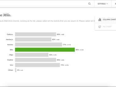 Full Stack Developer - Consumer Insights Dashboard