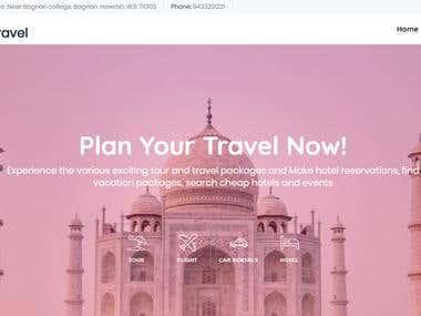SR Kundu Travel