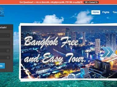 venida-travel.com