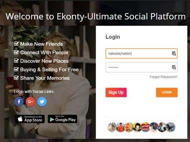 Ekonty Content Marketing