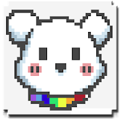 PixelArt: Color by number
