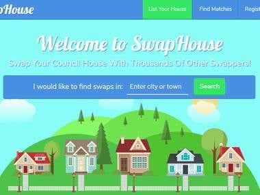SwapHouse