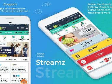 GreatBuyz Android App