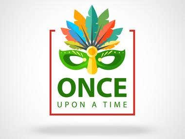 once open a time