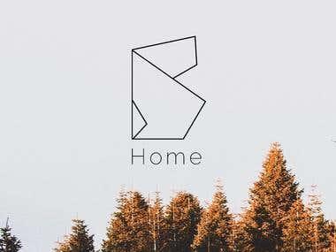 Stone Home logo