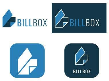 Logo and App Icon Design